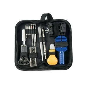 Uhrmacher Werkzeug Set 30 Teile Federstege 9-25mm Reparaturset Uhren Werkzeug DE