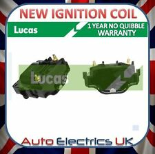 TOYOTA IGNITION COIL PACK NEW LUCAS OE QUALITY