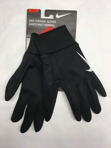 Nike Thermal Men's Running Gloves Model NRGJ6-020/082