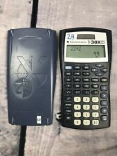 Calculator Texas Instruments Ti-30X Iis (H8)