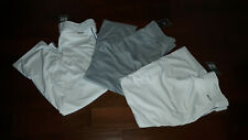 Nwt Lot of Nike Longball Baseball Pants, Men's Size Xl