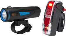 Light and Motion Urban 900 Headlight & VIS 180 Taillight Combo Bike Light