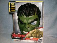 Hulk Voice Changer Mask Marvel Avengers Age of Ultron Hasbro 2015 New Sealed