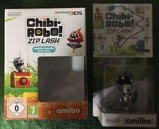 Chibi-Robo! Zip Lash Edición Limitada 3DS NUEVO!!
