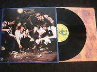 LITTLE RIVER BAND - Sleeper Catcher - 1978 Harvest Vinyl 12'' Lp./ VG+/ Pop Rock