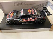 BMW DTM  1/32 1:32  Modell Modellauto RMZ Wittmann Red Bull
