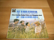Corrie Folk Trio with Paddie Bell-in retrospect.lp