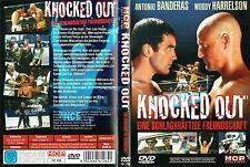 (DVD) Knocked Out - Antonio Banderas, Woody Harrelson, Lolita Davidovich
