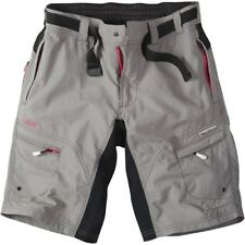 Madison Trail Women s Shorts Cloud Grey Size 14 Cl88215 0ca2d23a3