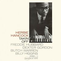 Herbie Hancock - Takin' Off [New Vinyl LP]