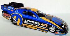 """NEW & IN STOCK! 2015 Matt Hagan """"MOPAR EXPRESS LANE"""" NHRA Charger Funny Car 1/64"""
