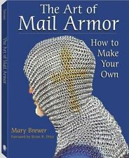 The Art of Mail Armor: How to Make Your Own/Blacksmithing
