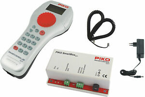 PIKO 55017 Centre Digital Complete Basis Set Smartcontrol Light