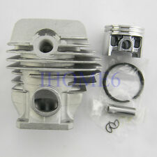44MM Cylinder Piston Ring Circlip Assembly For STIHL 026 MS260 Chainsaw Parts