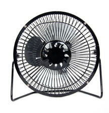 Ventilateurs noirs