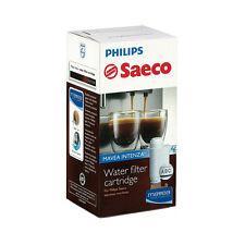 BRITA INTENZA+ WATER FILTER FOR SAECO COFFEE ESPRESSO MACHINE 21001405