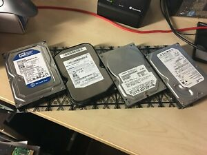 "80GB SATA 3.5"" Hard Disk Drive"