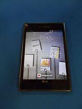 LG Intuition VS950 - 32GB Black (Verizon)! Clean ESN, WORKS! PLEASE READ #4004