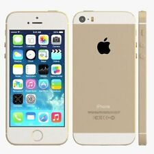 Apple iPhone 5s  64 GB Gold Factory unlocked iOS 10.2 IMPORTED+FREEBIES 1000/-RS