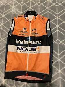 Giordana Cycling Gilet Node 4 Team Large