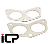 MLS Exhaust Manifold Header Gaskets Fits Subaru Impreza Legacy Forester