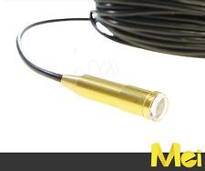 Telecamera a LED ENDOSCOPIO impermeabile 15mt USB con luce regolabile