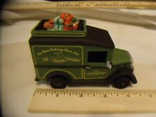 Department 56 Village Express Van A Second One Available