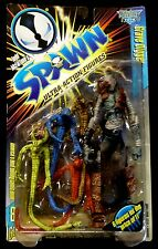 McFarlane Toys Spawn Series 8 Gravedigger Action Figure New from 1997