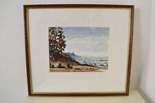 Landscape Impressionist Art Drawings
