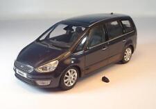 Minichamps PMA 1/43 Ford Galaxy Van 2008 dunkelblaumetallic #1730