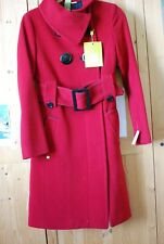 Soia and Kyo Coat XS NWT