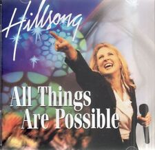Hillsong, All Things Are Possible, CD, New