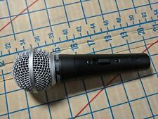 SM58-S Pro Mic Shure Microphone