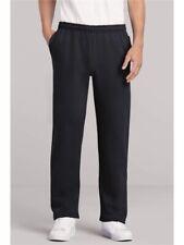 Gildan - Heavy Blend Open Bottom Sweatpants with Pockets - 18300