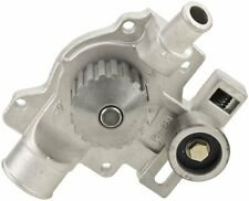 Engine Water Pump BOSCH 97112 square tooth design pulley