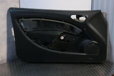 2013 SEAT IBIZA TOCA N/S PASSENGER SIDE FRONT DOOR CARD 6J3867011 (3 DOOR)