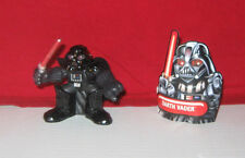 Star Wars Galactic Heroes Darth Vader mini Action Figure NEW LOOSE