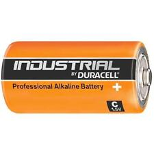 Duracell C Size Industrial Alkaline Batteries Procell LR14 Cell MN1400 BABY
