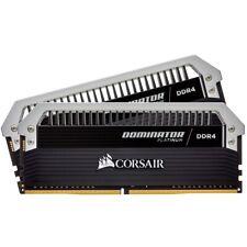 16GB Corsair Dominator Platinum DDR4 3200MHz PC4-25600 CL16 DualChannelKit 2x8GB