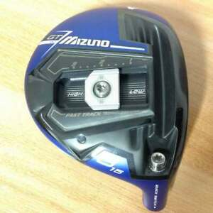 Mizuno GT 180 Fairway No 3 15º (Head Only)
