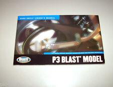Betriebsanleitung Owners Manual Harley Davidson Buell P3 Blast Modelljahr 2006