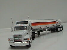 Matchbox CITGO MACK CH600   - 1.100 Scale Certificate Of Authenticity
