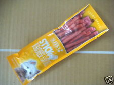 "NATURAL DOG TREAT CHEWY SNACK ""BEEF & CHEESE"" FLAVOR"