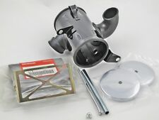 Convient pour HONDA DAX ST 50 st70 6 V Filtre à air complet. Filtre à Air Boîtier, Aircleaner