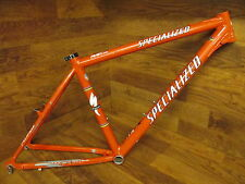 "SPECIALIZED S-WORKS M2 XX 26"" CANTILEVER MTB FRAME MEDIUM"