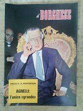 Il Borghese n.15 10 aprile1969