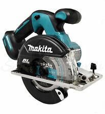 Makita XSC02Z 18V Lithium Ion Circular Saw for BL1840B Battery DC18RC Charger