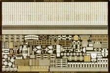 White Ensign 3529 1/350 Bismark/Tirpitz Ulimate Detail Set for TAMIYA