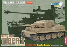 1/72 Dragon Armour 60022# Tiger 1 Tank Orscha Sector 1944