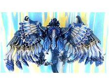 SQUARE ENIX CO. BLUE DRAGON - TETSUYA NOMURA DESIGN